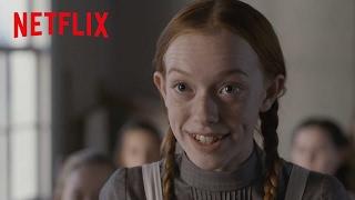Anne | Main Trailer | Netflix [HD]