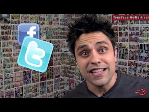FLYING LIKE A BIRD – Ray William Johnson video