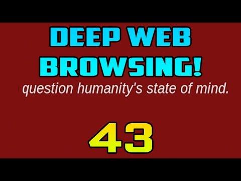 VIDEOS GONE TOO FAR... - Deep Web Browsing 43