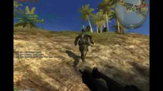 Battlefield 2 Funny Moments