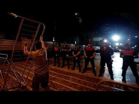 Αλβανία: Νέο κύμα διαδηλώσεων κατά του Ράμα
