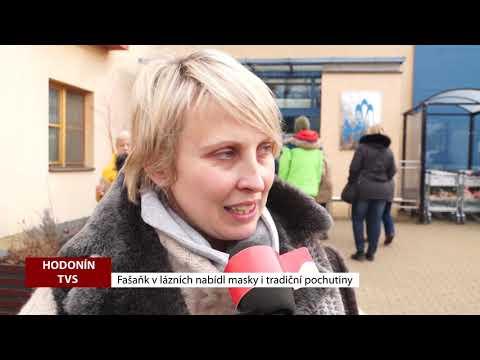TVS: Deník TVS 25. 2. 2019