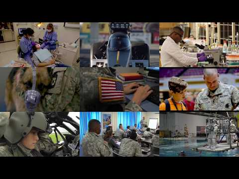U.S. Army Technology: From the Classroom to the Field
