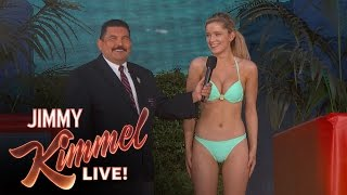Video 10th Annual Jimmy Kimmel Live Belly Flop Competition MP3, 3GP, MP4, WEBM, AVI, FLV Juli 2018