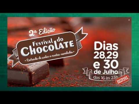 """32º Festival de Inverno, peça Geni, dicas de cinema e festival do chocolate  <font color=""""red""""> assista vídeo</font>"""