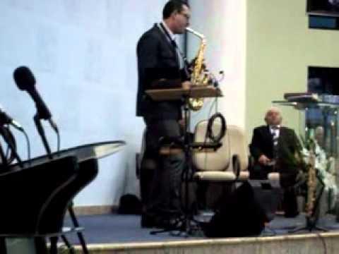 André Paganelli - Pra te adorar ó Rei dos Reis. Igreja Vila Boa - 27-08-2011.