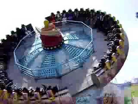Queensland Theme park Chennai