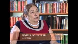 O Iluminuras desta semana recebe uma das finalistas da premiação literária mais tradicional do Brasil. A escritora Regina...