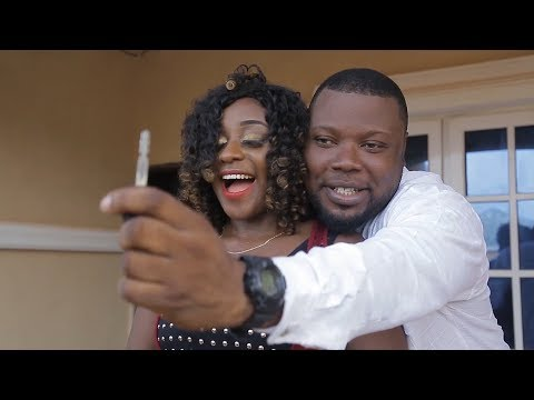 SHADOWS OF LOVE - NIGERIAN NOLLYWOOD 2017 MOVIES EPISODE ONE