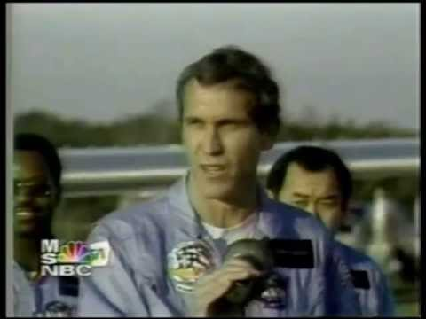 challenger - 2001 MSNBC Documentary on the story of STS-51-L & The 7 member crew hosted by: Forrest Sawyer The STS-51-L Crew: Commander:Francis R. Scobee Pilot:Michael J....