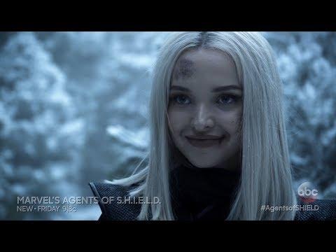 """Marvel's Agents of S.H.I.E.L.D. Season 5, Ep. 17 """"Beat You"""" Teaser"""