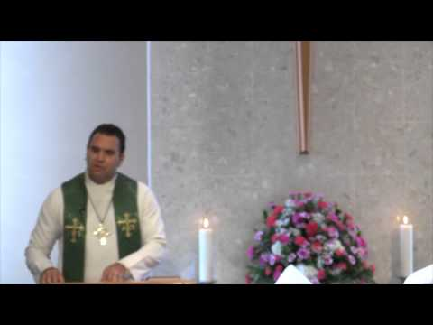 God, I was wondering…Is there life after death? – Sermon for Sep 28, 2014