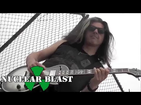 METAL ALLEGIANCE - Gift Of Pain (OFFICIAL MUSIC VIDEO)