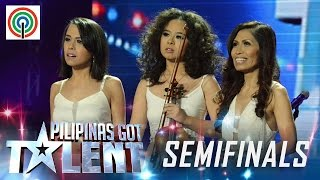 Nonton Pilipinas Got Talent Season 5 Live Semifinals: The Raes - Mother and Daughters Band Film Subtitle Indonesia Streaming Movie Download
