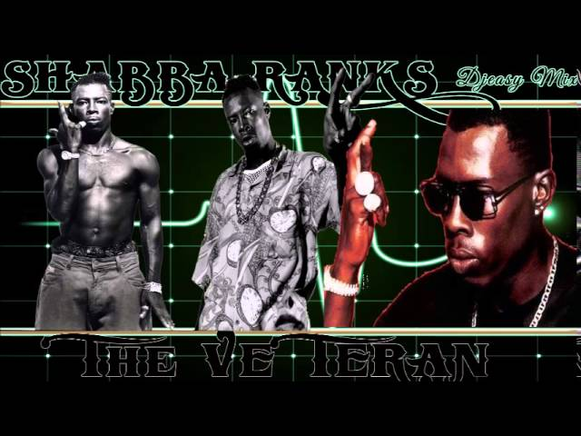 Download Shabba Ranks Twice My Age