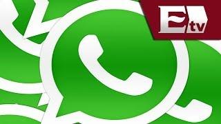 WhatsApp,¿Destruye O No Relaciones - Entre Mujeres