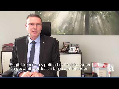 Bürgermeisterwahl in der VG Rüdesheim – drei Fragen an  ...