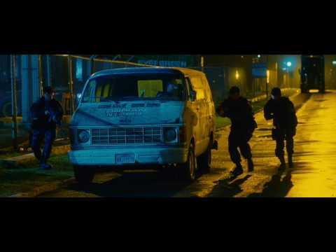 Trailer Italiano - The Losers
