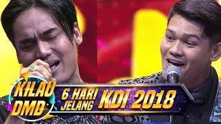 Video Bingung Pilih Yg Mana, Keren! Charlie VS Mahesya KDI - Kilau DMD (10/7) MP3, 3GP, MP4, WEBM, AVI, FLV November 2018