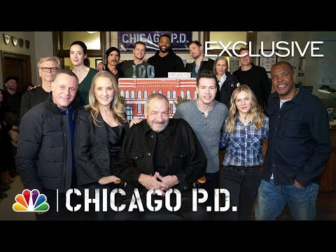Chicago P.D. Celebrates 100 Episodes! (Digital Exclusive)
