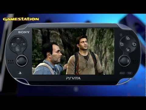 פיאספי - הסבר כללי על Sony PS Vita. קונסולת המשחקים הניידת החדשה מבית סוני. הקונסולת פי.אס ויטה היא הדור הבא אחרי קונסולת ה- PSP גיימסטיישן- הרשת הגדולה...
