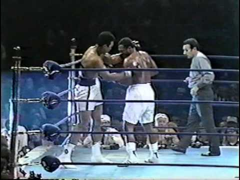 Muhammad Ali vs Joe Frazier II - Jan 28, 1974 - Entire fight - Rounds 1 - 12 &amp; Interviews 