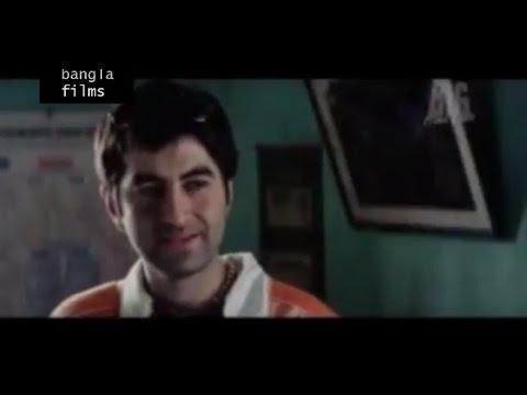 Baabjaan - Jeet Old Kolkata Bangla  Bengali Full Movie 2016