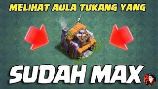 Video MENTOKIN BUILDER HALL SAMPAI MAX - Coc Indonesia MP3, 3GP, MP4, WEBM, AVI, FLV Mei 2017
