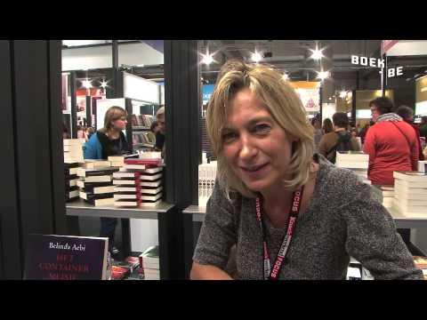 Belinda Aebi: Jeroen Brouwers is de grootste stilist