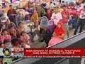 SONA: Mga bakwit at sundalo, tinutukan ang SONA ni Pres. Duterte