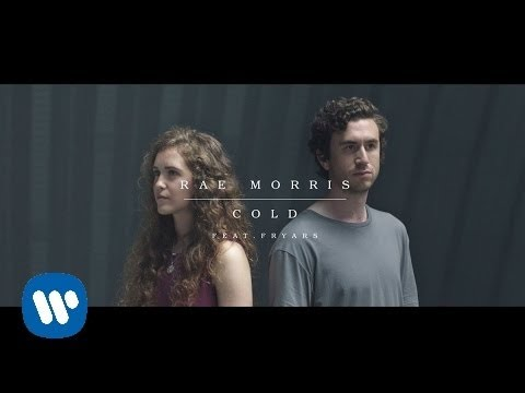 cold - Official video for Cold by Rae Morris featuring Fryars. Pre-order the EP on iTunes: http://smarturl.it/cold.itunes Subscribe to Rae's channel: http://goo.gl/n745dd Get 'Skin' for free at http://ra...