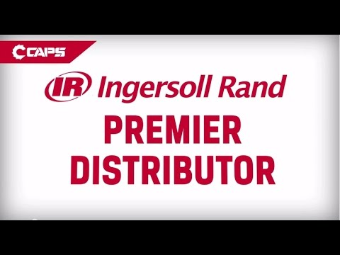 Ingersoll Rand In Australia