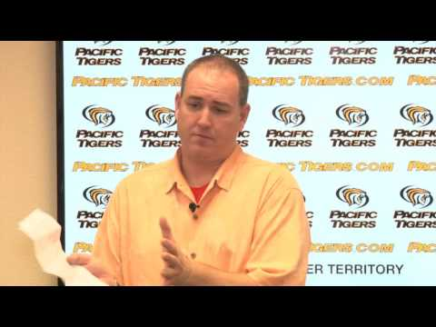 WVB vs. Portland postgame press conference