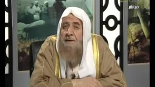 مع سوريا حتى النصر - الشيخ عدنان العرعور 28-2-2013
