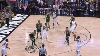 Check out the highlights from the Buffs 90-53 win over Sacramento State to open their season.