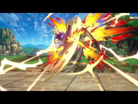 Gohan fait son entrée dans Dragon Ball FighterZ de Dragon Ball FighterZ