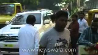 Newswala : Actor Nagarjuna meets Nimmagadda Prasad at Chanchalguda Jail