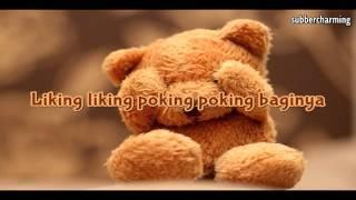Video (HD) Jangan Ganggu Pacarku -- Aliff Aziz (LIRIK) MP3, 3GP, MP4, WEBM, AVI, FLV Juni 2018