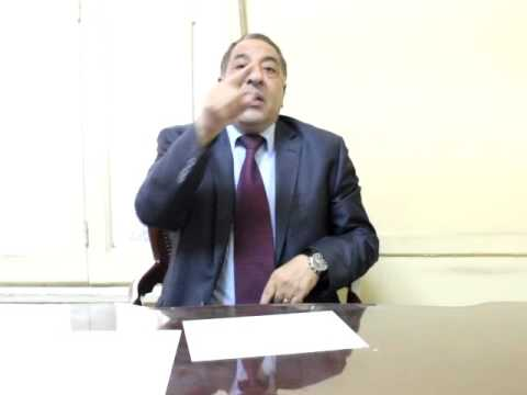 ماجد حنا يرد على اتهامات منتصر الزيات