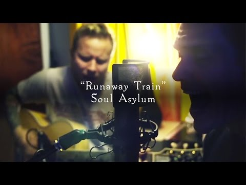 Smith and Myers of Shinedown Cover 'Runaway Train'