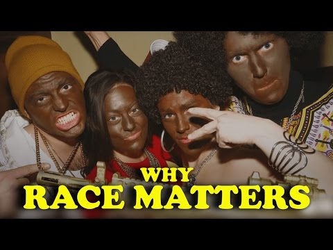 Dear White People Explained