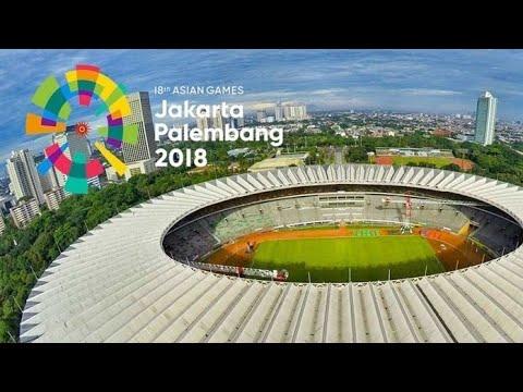 Wajah Baru Stadion Patriot Menuju Asian games 2018