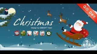 Christmas Super Theme GO YouTube video