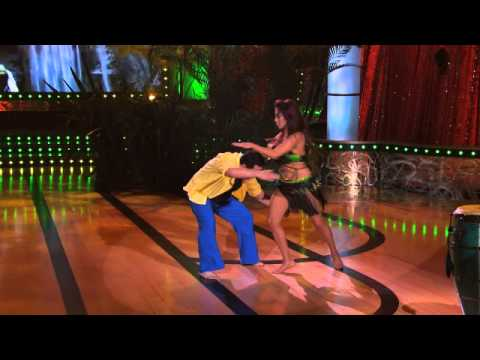 José Luís González, Bailes de la Gran Final  - Thumbnail