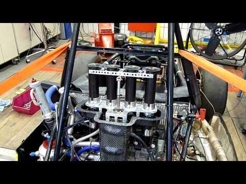 air intake manifold formula student