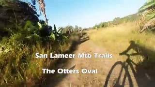 San Lameer South Africa  city pictures gallery : San Lameer Mtb Otters Oval