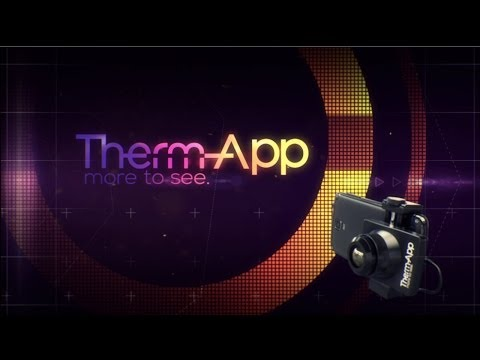 Opgal Launches Therm-App