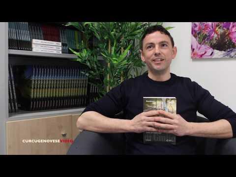 """Riccardo Guetti: """"L'altalena di Giulia"""""""