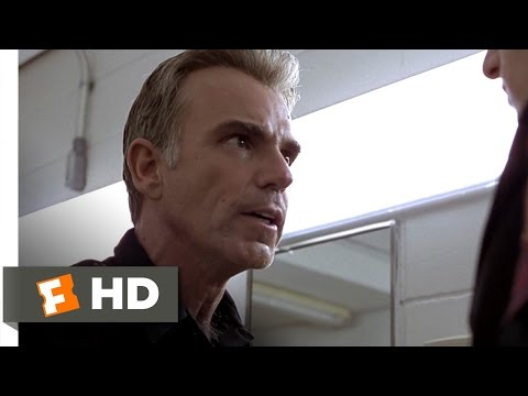 Monster's Ball (2001) - Electric Chair Scene (5/11) | Movieclips