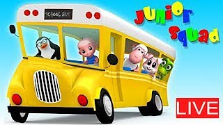 Video Nursery Rhymes Cartoons and Videos For Children MP3, 3GP, MP4, WEBM, AVI, FLV Juni 2018